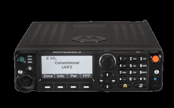 Motorola APX 8500